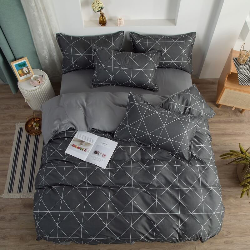 night duvet cover set
