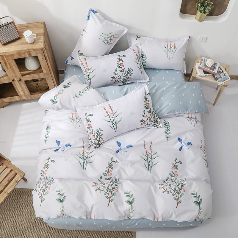 cool duvet cover set