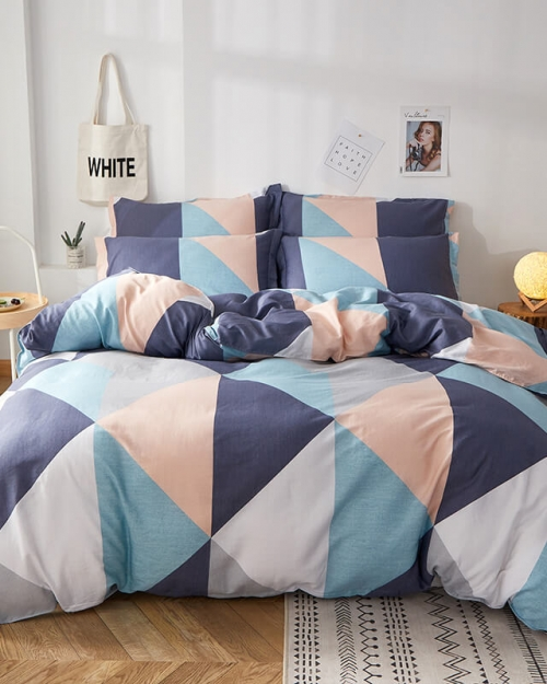 cool duvet cover with pillow cases