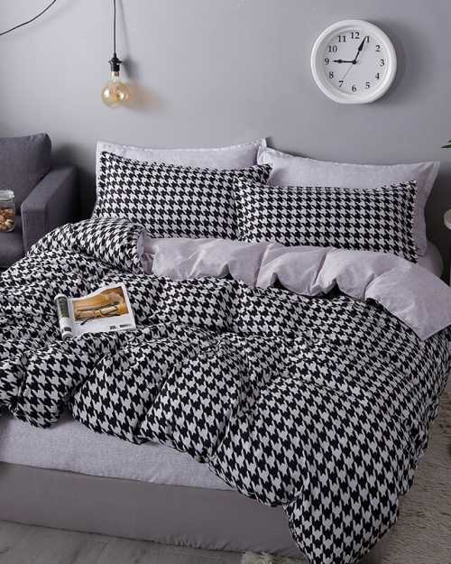 muster duvet cover set